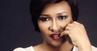 Doris Simeon Nigeria actress