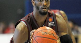Ekene Ibekwe Nigerian-American professional basketball player